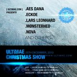 [ultimae.com] presents: ECKOE  - Darshan (Ultimae Christmas Show 2013 Mix)