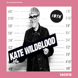 The Wildblood Show on 1BTN 140918