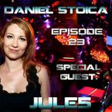 Episode 23 - With Special Guest: Jule5