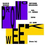 Beyond Religion Nr.43 - Promo Week