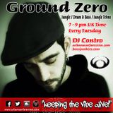 Dj Contro - Ground Zero -  Urban Warfare Crew - 16.01.2018