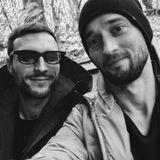 Andrey Romashov b2b Dmitriy Zaicev - Boilernaya mix(live rec.7.11.2017) part 2
