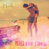 VA - Kill for Love, Mixed by Cyno (2013)