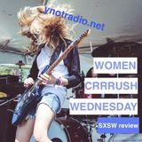 Women Crush Wednesday - 3/23/16
