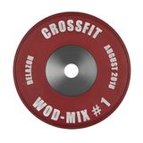 Crossfit WOD-mix #1
