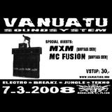 Vanuatu Sound System - LX @Neutral 2008 Electro