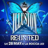 """DJ Wout Radioshow week 21/2016 """"Illusion Trance Classix"""""""
