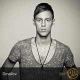 M-Cast.037 | Smailov