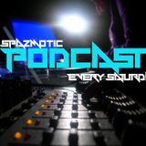 Reckless Ryan - Spazmotic Podcast Ep. 01 Guest Mix