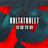 75h - Kultatuulet (Southern Hospitality Special) 8.12.2016
