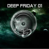 Deep Friday 01 Guen.B mix