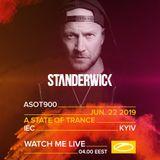 STANDERWICK - Live @ A State Of Trance Festival 900, ASOT Kyiv, Ukraine