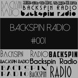 Backspin Radio #001 -- Opening mix [Special guest BRVDYS]