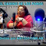 22-3-2018 EL CAMINO DE LOS FOROS audio