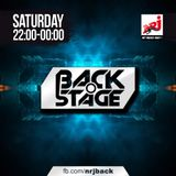 Backstage - #126 (NRJ Ukraine) [Guest Mix by Laidback Luke]