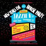 Jazzie B - Soul II Soul NYE Minimix