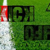 31.10.2014 - KICK OFF (Europa Calcio)