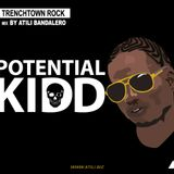 Potential Kidd Mix by Atili Bandalero