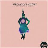 EDMXT001/ Lascivio Bohemia - Afro Andes mixtape