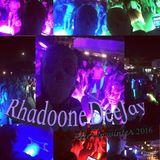 Rhadoone Dee Jay - After in Winter 2016