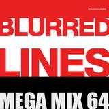 Mega Mix 64 - Blurred Lines