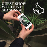 GUEST SHOW WITH FIVE SEASONS #1