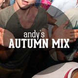 Andy's Autumn Mix