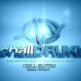 chill electro by MAXX GERARD