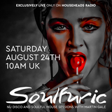 Soulfuric with Martin Gale - House Heads Radio - Show 86 - 24th August 2019