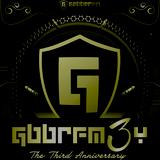 #GBBRFM3Y - Mixed by -Soul3d- (Gabber.FM)