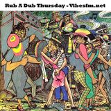 Terry Don's Rub A Dub Thursday - As Presented on www.vibesfm.net - 17December 2015