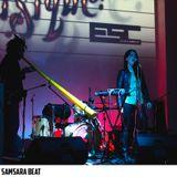 SAMSARA BEAT estratto live @ Musique Vol 1 - 16/11/13 - Esc Atèlier