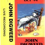 John Digweed - Love Of Life (Oct '94)
