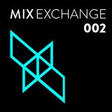 Touchy Subject x H - SIK - Mix Exchange 002