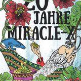 Saina - S.B.R @ Miracle-X :: Rumble in the Jungle