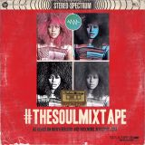 SoulNRnB's #TheSoulMixtape Tape No.15 as heard on Nuwaveradio