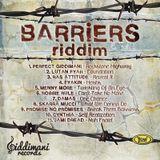 Popokush-Megamix-Barriers Riddim-Giddimani Records 2013