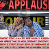 """""""Gospel Rap Sunday""""!"""