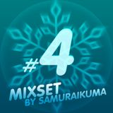 SAMURAIKUMA MIXSET #4