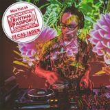 Rhythm Passport Vol. 46 – Groovalizacion Radio – DJ Cal Jader - Digital Folklore Excursion