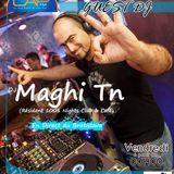 Dj Maghi Guest Dj Cap FM 2K14 ( 07-03-2K14 )