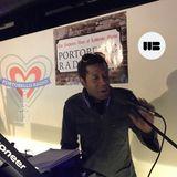Portobello Radio Saturday Sessions @LondonWestBank wth Philips Man Nanacere: London Cuba Music Power