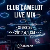 <<<2017.4.1 SAT>>>WEEKEND CAMELOT LIVE MIX By SASA
