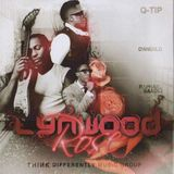 Q-Tip, D'Angelo & Raphael Saadiq - Lynwood Rose (2009)