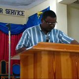 Kingdom Builders: Bible Study Pt 3- May 14th 2013 - Pastor Norman Lewin