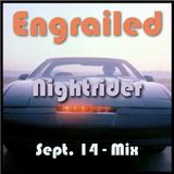 MixTape - 2014 09 (Night Rider)