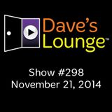 Dave's Lounge #298: Orchestral Maneuvers