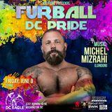 Furball DC Pride 2018 // Preview Mix by Michel Mizrahi