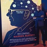 Qool Marv Plays for Warren Buffet at HBO Documentary Premiere at MoMA NYC | Jan 19 2017