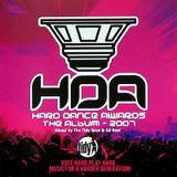 Ed Real - Hard Dance Awards 2007